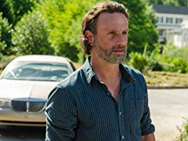 the walking dead7-4話