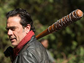 the walking dead7-16話
