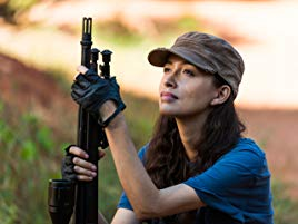 the walking dead7-14話