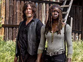 the walking dead8-12