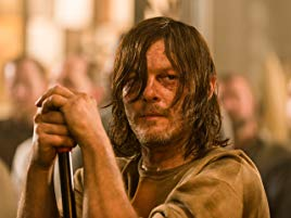the walking dead7-7話