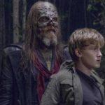 ウォーキング・デッドシーズン9第12話 ベータとヘンリー