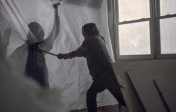 ウォーキング・デッドシーズン9第12話のダリル